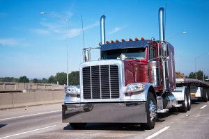 West Virginia truck accident attorney